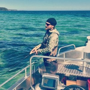 Fishing Lodge Fyn - Fiskelodge Fyn