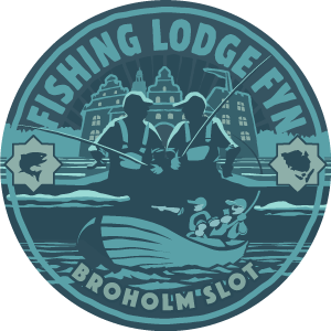 Logo for Fishing Lodge Fyn